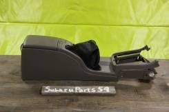 Подлокотник. Subaru Forester, SG5