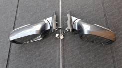 Зеркало заднего вида боковое. Honda Legend, KB1, KB2, DBA-KB2, DBA-KB1, DBAKB1, DBAKB2 Двигатели: J35A8, J37A3, J35A, J37A