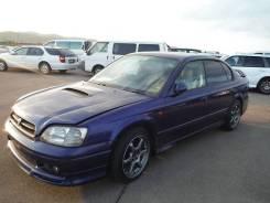 Губа. Subaru Legacy B4, BE9, BE5, BEE