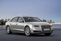 Чип-тюнинг Audi A8 D4