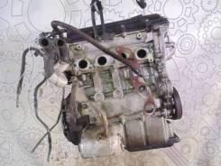 Двигатель (ДВС) Hyundai i10 2007-2010