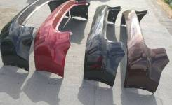 Бампер. Lexus RX200t Lexus RX350