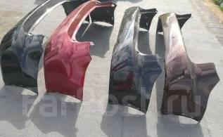 Бампер. Lexus RX350 Lexus RX200t