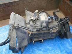 Коробка переключения передач. Mazda Titan, WGEAD Двигатель TF
