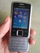 Nokia 6300. Б/у