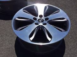 Hyundai. 7.0x18, 5x114.30