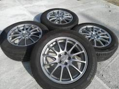 Bridgestone. 6.5x16, 5x100.00, ET46