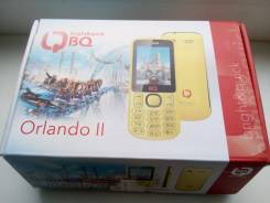 BQ BQM-2403 Orlando II. Новый