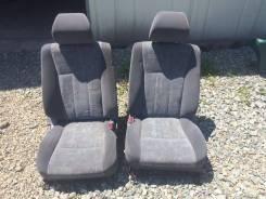 Подогрев сидений. Toyota Land Cruiser, HDJ101K, HDJ101, UZJ100W, UZJ100, UZJ100L