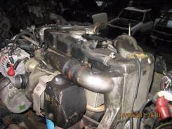 Двигатель в сборе. Nissan Caravan, ARMGE24, ARME24 Двигатели: TD27TI, TD27