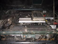 Двигатель в сборе 4M40. EFI