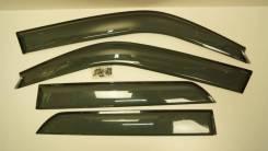 Ветровики (дефлекторы боковых окон) Daihatsu TERIOS