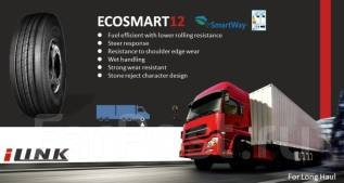 Constancy ECOSMART12. Всесезонные, 2017 год, без износа, 1 шт