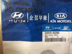 Ремень ГРМ. Kia Bongo Kia K-series Kia Pregio Hyundai: Libero, Terracan, H1, HD, H100 Двигатели: 4D56, TCI, D4BH