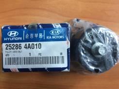Обводной ролик. Hyundai: Porter II, H1, HD, Libero, H100, Grand Starex Kia K-series Kia Sorento Kia Bongo Двигатель D4CB