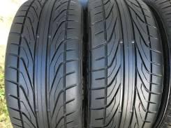 Dunlop Direzza DZ101. Летние, 2014 год, износ: 20%, 2 шт