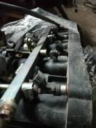 Инжектор. Infiniti QX56, JA60 Nissan Pathfinder, R51M Двигатели: VK56DE, VK56VD, VQ40DE, VK56