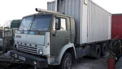 Камаз 53215. Продается Камаз, 10 850 куб. см., 10 000 кг.