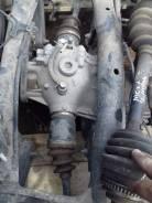 Редуктор. Toyota Allion, ZZT245 Двигатель 1ZZFE