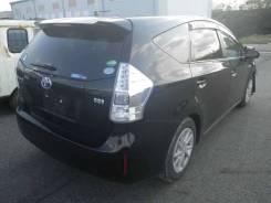 Дверь задняя правая Toyota Prius a ZVW41