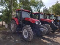 YTO X1304. Сельскохозяйственный трактор YTO-X1304, 7 700 куб. см.