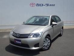 Toyota Corolla Axio. автомат, передний, 1.5, бензин, 19 000 тыс. км, б/п. Под заказ