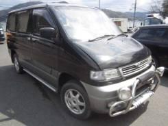 Mazda Bongo Friendee. SGL5, WLT