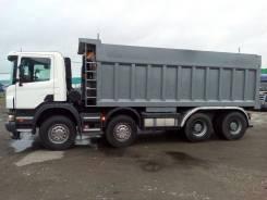 Scania P380CB 8x4 EHZ. Продаётся самосвал Scania p8x400, 11 705 куб. см., 33 000 кг.
