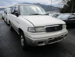 Mazda MPV. LVLR, WLT