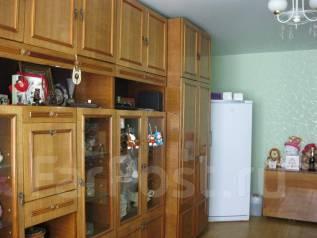 1-комнатная, улица Карбышева 24. БАМ, агентство, 34 кв.м. Интерьер