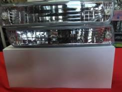 Поворотник. Toyota Land Cruiser, FZJ80, HDJ80, HDJ81, HZJ80, HZJ81 Двигатели: 1HZ, 1HDT, 1FZFE, 1HDFT, 1FZF
