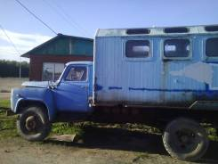 ГАЗ 53-27. Продам грузовик , 4 200 куб. см., 4 000 кг.