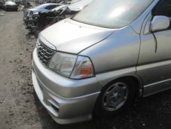 Toyota Grand Hiace. VCH10, 5VZ