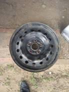Накладка на колесный диск. Honda Civic, DBA-FD1 Двигатели: R16A1, R18A1, R16A2, R18A2