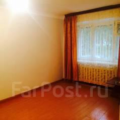 2-комнатная, улица Краснореченская 57а. Индустриальный, агентство, 45 кв.м.