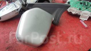 Зеркало заднего вида боковое. Mitsubishi Pajero iO, H77W, H76W, H72W, H71W Mitsubishi Pajero Pinin Двигатели: 4G94, 4G93