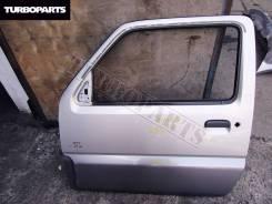 Дверь передняя левая Suzuki Jimny JB33W [Turboparts]