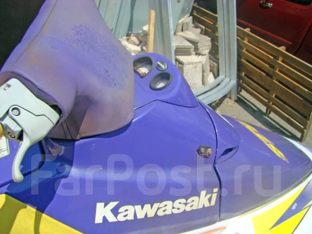 Kawasaki. 1995 год год