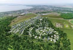 """Строительство домов в коттеджном поселке """"Березовая роща"""""""