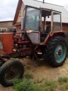 ЮМЗ. Трактор , 6 000 куб. см.