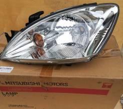 Фара. Mitsubishi Lancer, CS1A, CS3W, CS3A, CS9W