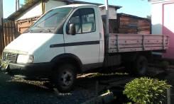 ГАЗ Газель. Продаётся грузовик газель, 2 400 куб. см., 1 500 кг.