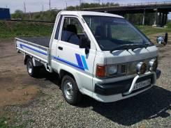 Toyota Lite Ace. Продам в отличном состояние, бензин, м. к. п, 1 500 куб. см., 1 000 кг.