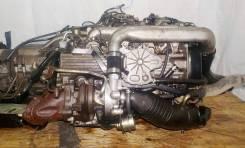 Двигатель в сборе. Toyota Estima Lucida Toyota Estima Emina Двигатель 3CTE