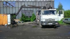 Камаз 65115. Продам КамАЗ ломовоз, 10 850 куб. см., 15 000 кг.
