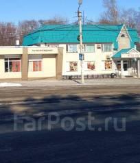Продам здание в с. Бычихе 310 кв. м (есть арендатор). С. Бычиха, ул. Новая, р-н Хабаровский, 310 кв.м.