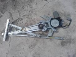 Стеклоподъемный механизм. Honda HR-V
