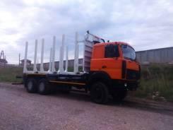 МАЗ. 6317Х9-444-000, Сортиментовоз без КМУ, 14 860 куб. см., 16 000 кг.