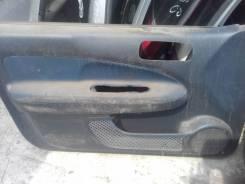 Обшивка двери. Honda HR-V