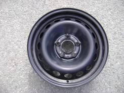 Volvo. 6.5x15, 5x108.00, ET43, ЦО 66,0мм.
